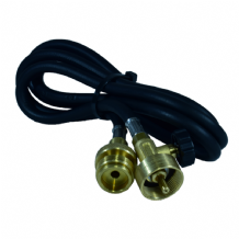 Universal Torch Extension Hose